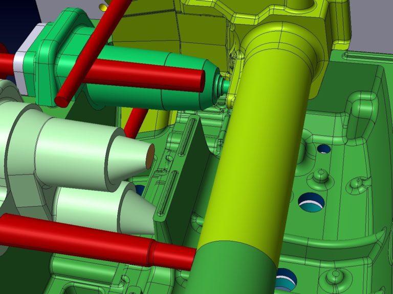 CAD-CAM Dienstleistungen
